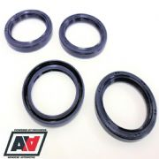 NPS Cam Camshaft Oil Seals For Subaru Impreza EJ25 Dual VVC AVCS Engines